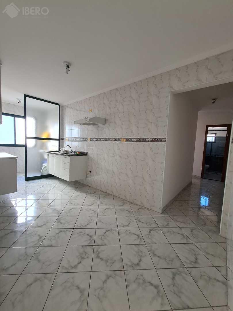 Apartamento com 2 dorms, Canto do Forte, Praia Grande - R$ 360 mil, Cod: 1614