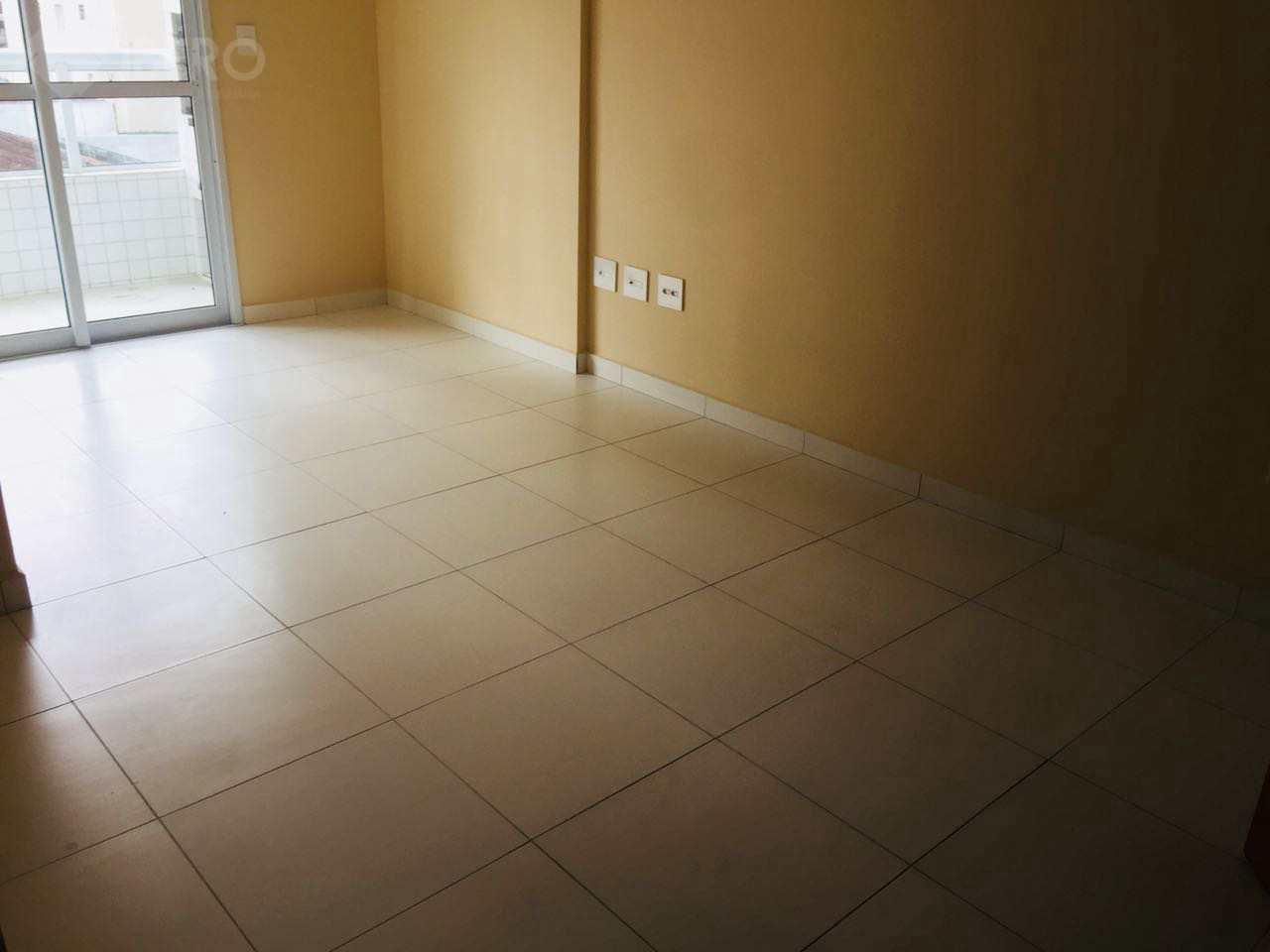 Apartamento com 2 dorms, Ocian, Praia Grande - Locação