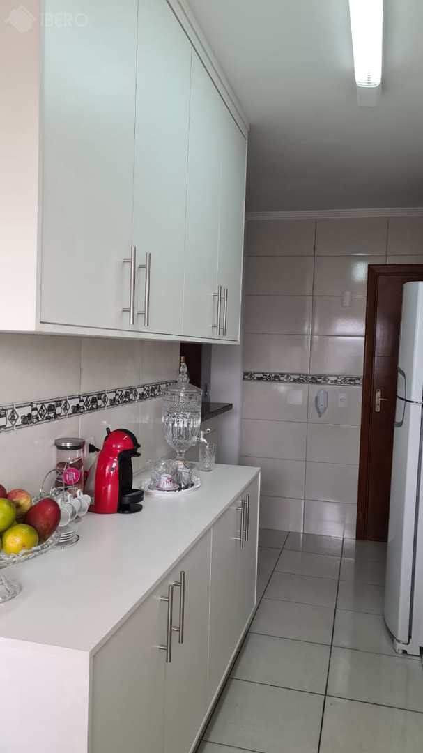 Apartamento com 2 dorms, Aviação, Praia Grande - R$ 370 mil, Cod: 1618
