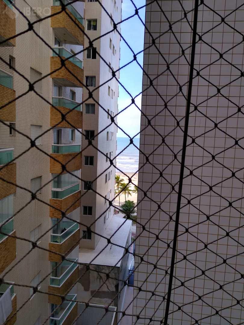 Apartamento com 1 dorm, Ocian, Praia Grande - R$ 210 mil, Cod: 1623
