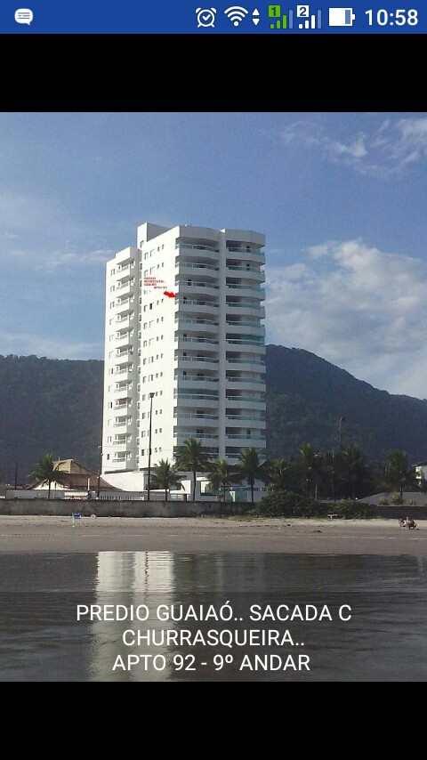 Praia Grande - Solemar