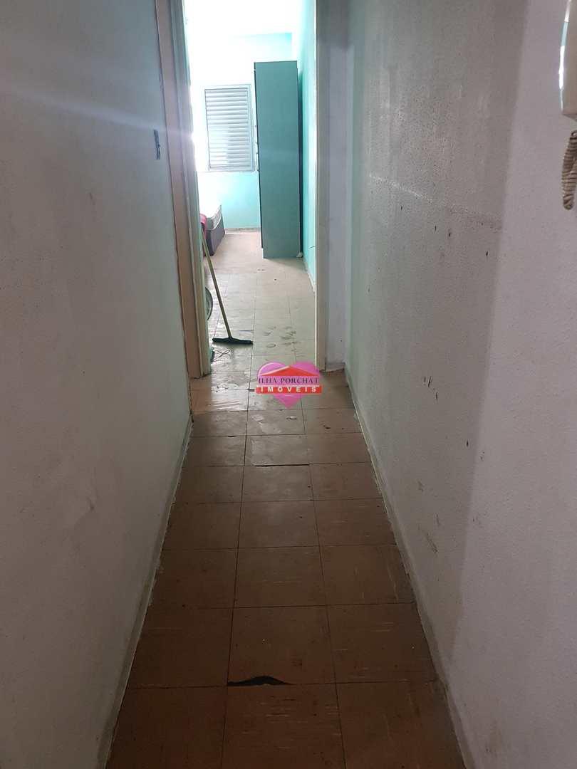Sala Living, Centro, São Vicente - R$ 90 mil, Cod: 347