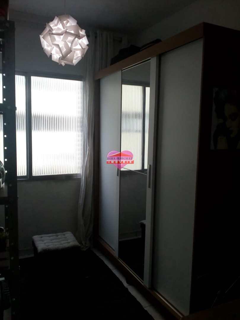 Sala Living, Centro, São Vicente - R$ 130 mil, Cod: 261