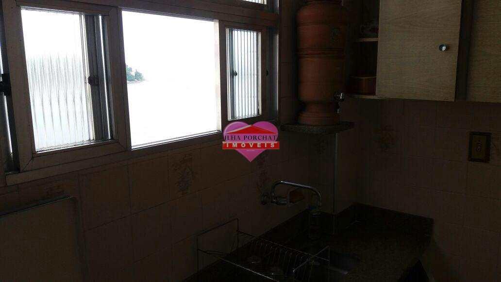 Sala Living, Centro, São Vicente - R$ 154 mil, Cod: 695