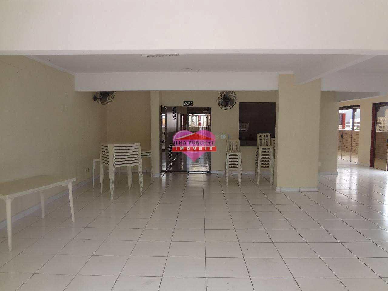 Apartamento com 2 dorms, Centro, São Vicente - R$ 380 mil, Cod: 853