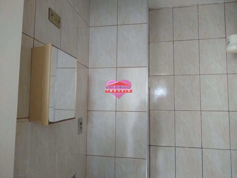 Sala Living, Centro, São Vicente - R$ 134 mil, Cod: 965