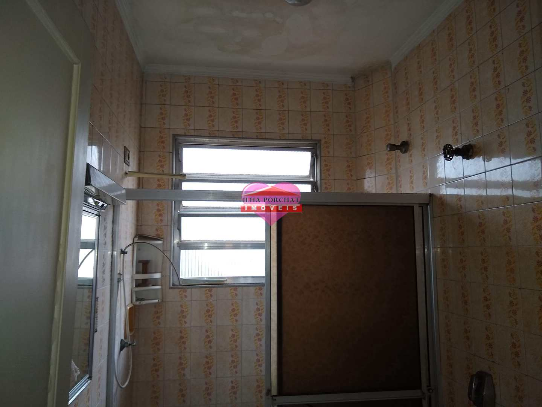 Apartamento com 2 dorms, Centro, São Vicente - R$ 179 mil, Cod: 1023