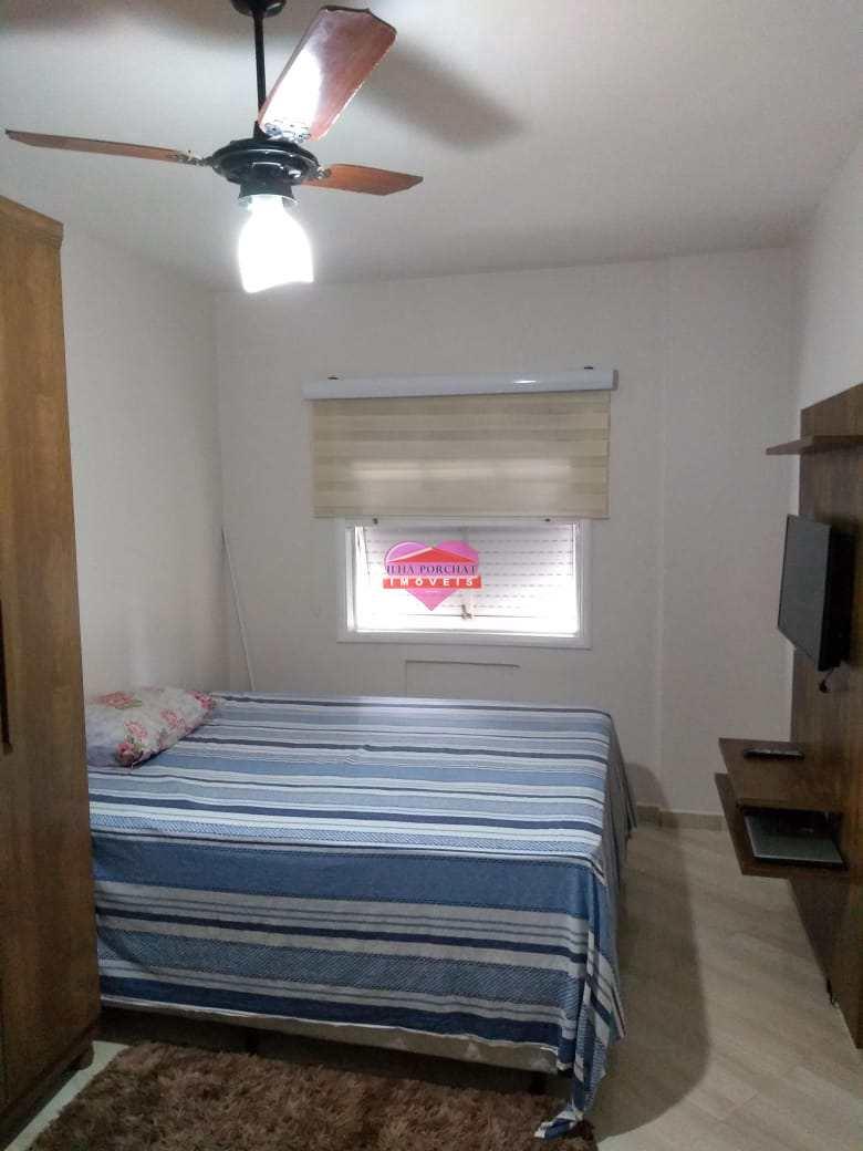 Apartamento com 2 dorms, Centro, São Vicente - R$ 365 mil, Cod: 1075