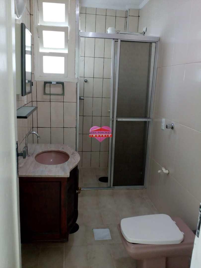 Apartamento com 1 dorm, Centro, São Vicente - R$ 200 mil, Cod: 1115