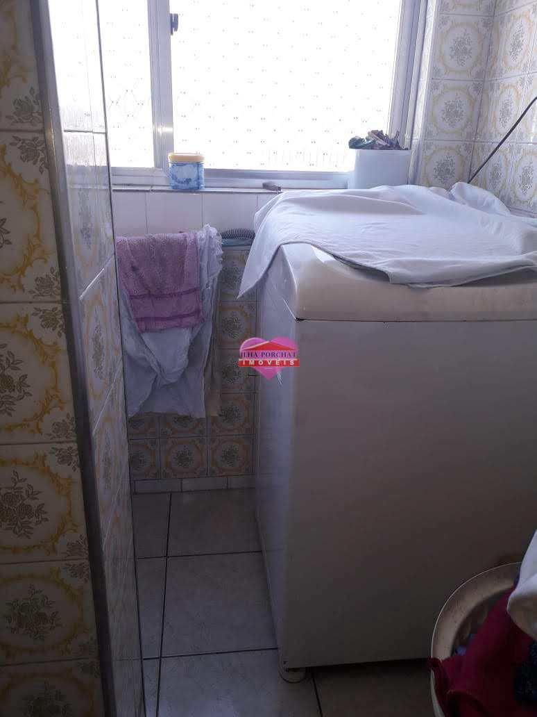 Apartamento com 1 dorm, Centro, São Vicente - R$ 190 mil, Cod: 1121