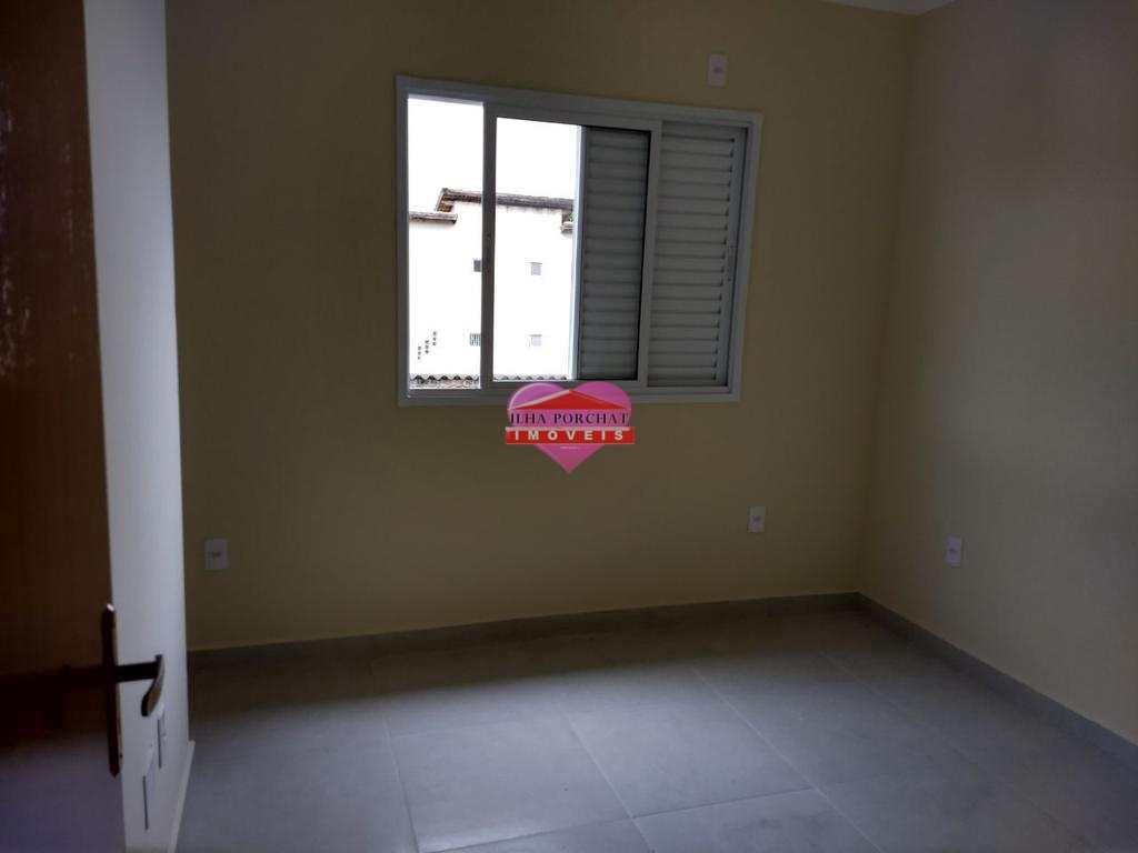 Casa com 2 dorms, Vila Cascatinha, São Vicente - R$ 290 mil, Cod: 1195