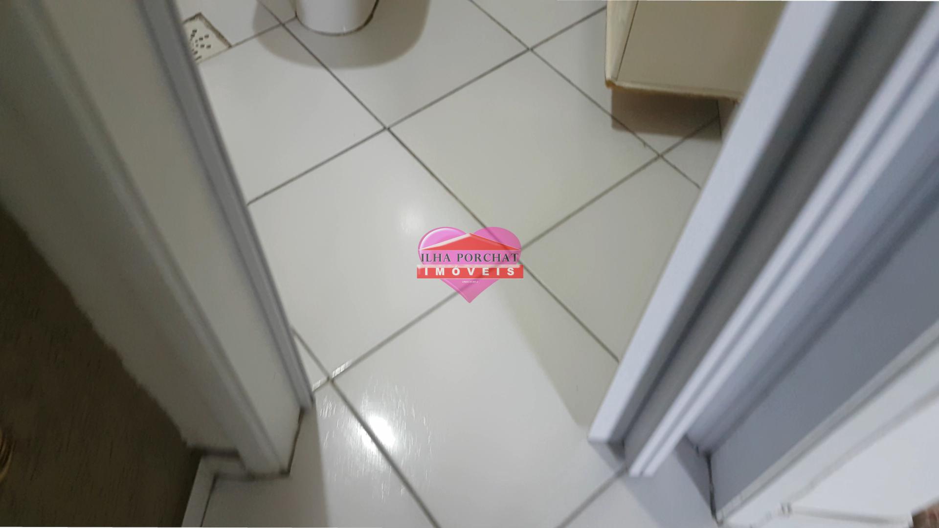 Sala Living, Centro, São Vicente - R$ 149 mil, Cod: 1205