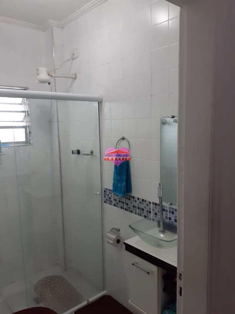 Sala Living, Centro, São Vicente - R$ 135 mil, Cod: 1209