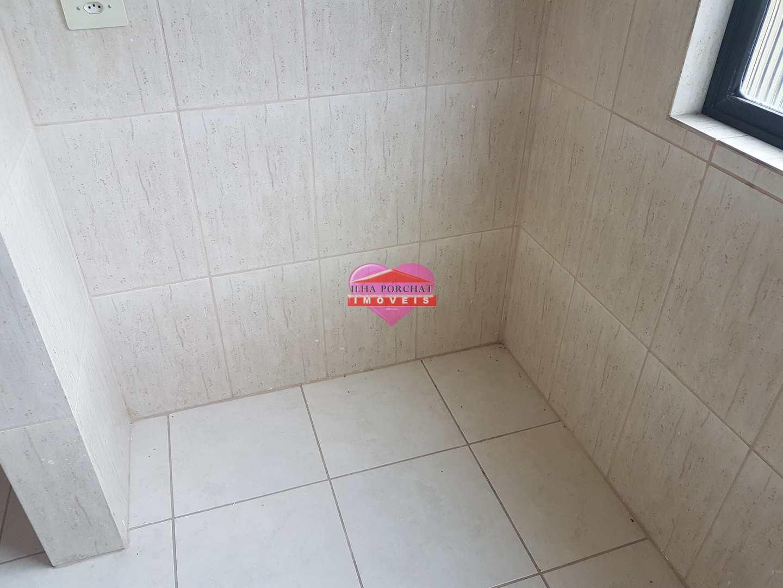 Apartamento com 2 dorms, Centro, São Vicente - R$ 210 mil, Cod: 1213