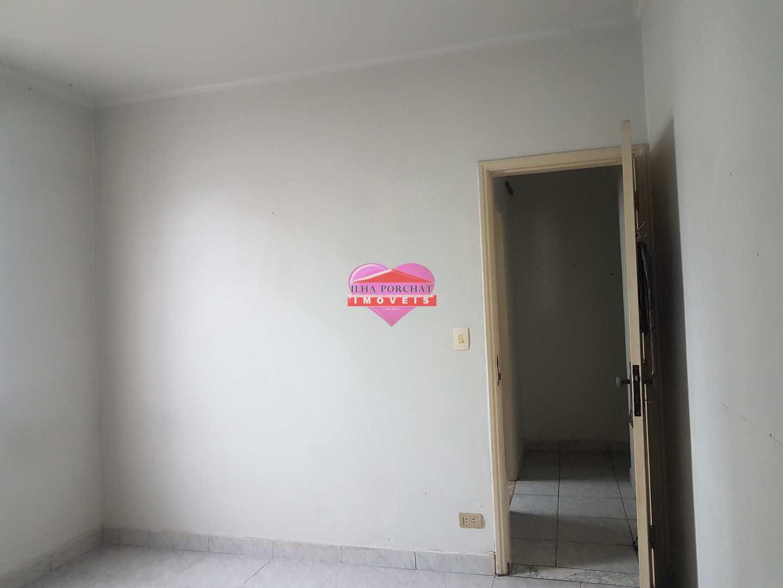 Apartamento com 2 dorms, Centro, São Vicente - R$ 350 mil, Cod: 1228