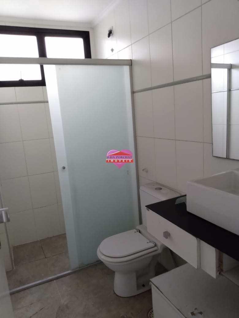 Apartamento com 2 dorms, Centro, São Vicente - R$ 380 mil, Cod: 1258