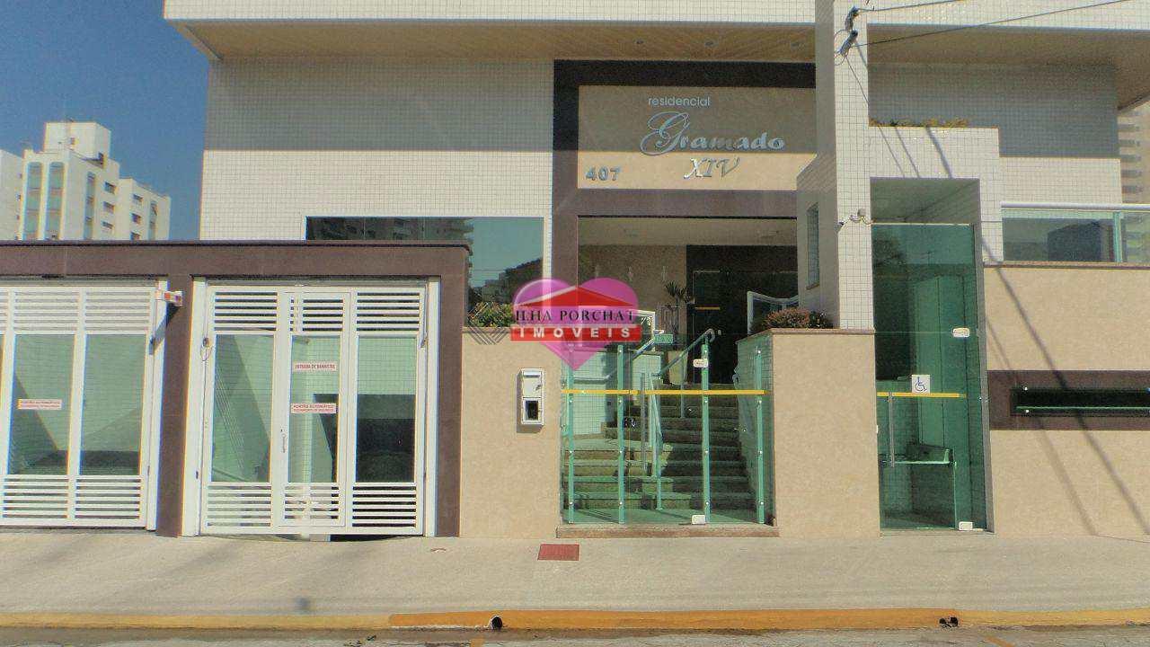 Apartamento com 2 dorms, Guilhermina, Praia Grande - R$ 295 mil, Cod: 1262