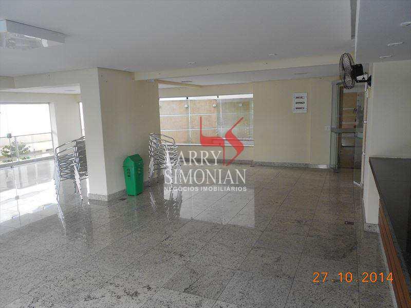 Apartamento com 2 dorms, Centro, Guarujá - R$ 460 mil, Cod: 282