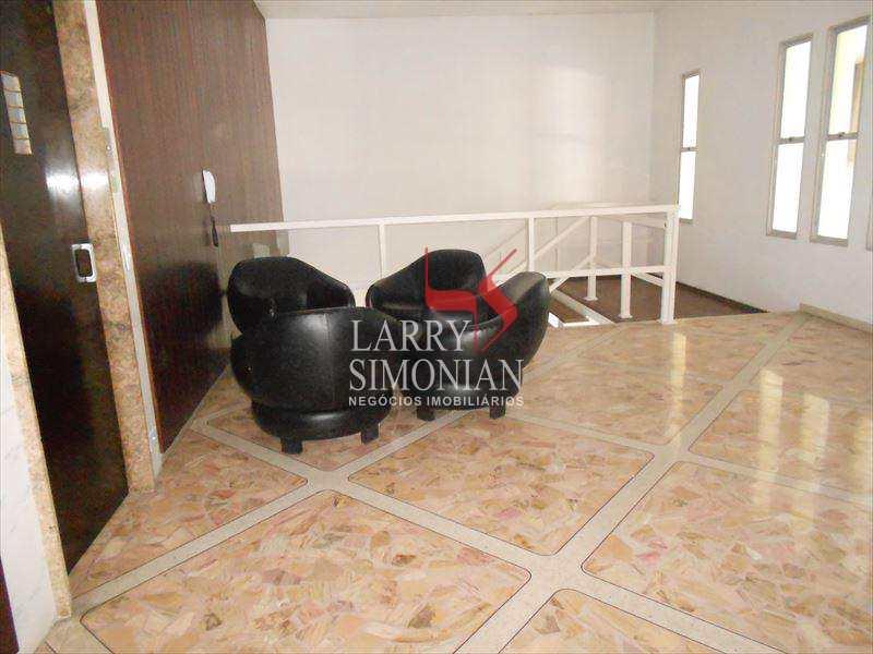 Apartamento com 4 dorms, Centro, Guarujá - R$ 990 mil, Cod: 241