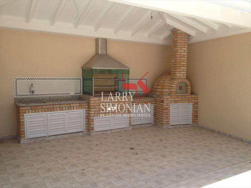 Casa com 3 dorms, Acapulco, Guarujá - R$ 950 mil, Cod: 220