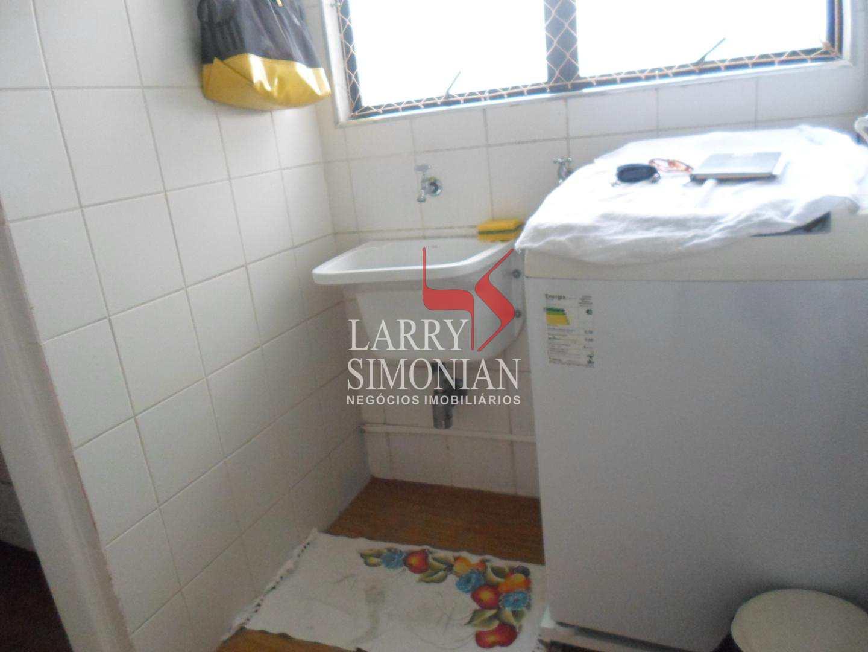 Apartamento com 2 dorms, Barra Funda, Guarujá - R$ 455 mil, Cod: 449
