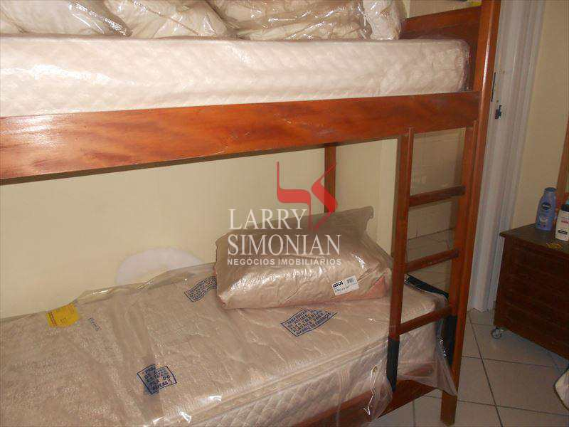 Apartamento com 2 dorms, Jardim Tejereba, Guarujá - R$ 200 mil, Cod: 291