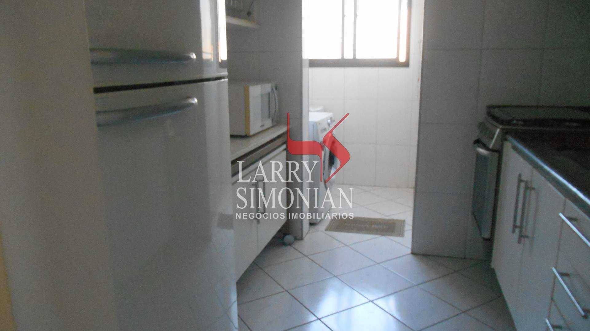 Apartamento com 2 dorms, Tombo, Guarujá - R$ 530 mil, Cod: 408