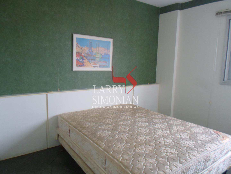 Apartamento com 1 dorm, Vila Júlia, Guarujá - R$ 220.000,00, 56m² - Codigo: 62