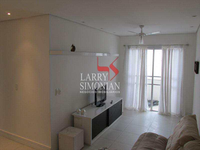 Apartamento com 2 dorms, Barra Funda, Guarujá, Cod: 229