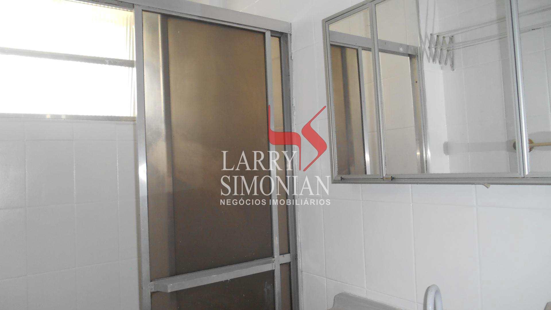 Apartamento com 2 dorms, Centro, Guarujá - R$ 225 mil, Cod: 387