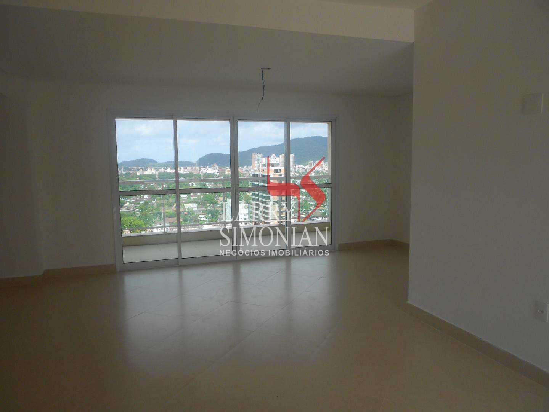Cobertura com 3 dorms, Balneário Guarujá, Guarujá - R$ 1.45 mi, Cod: 529