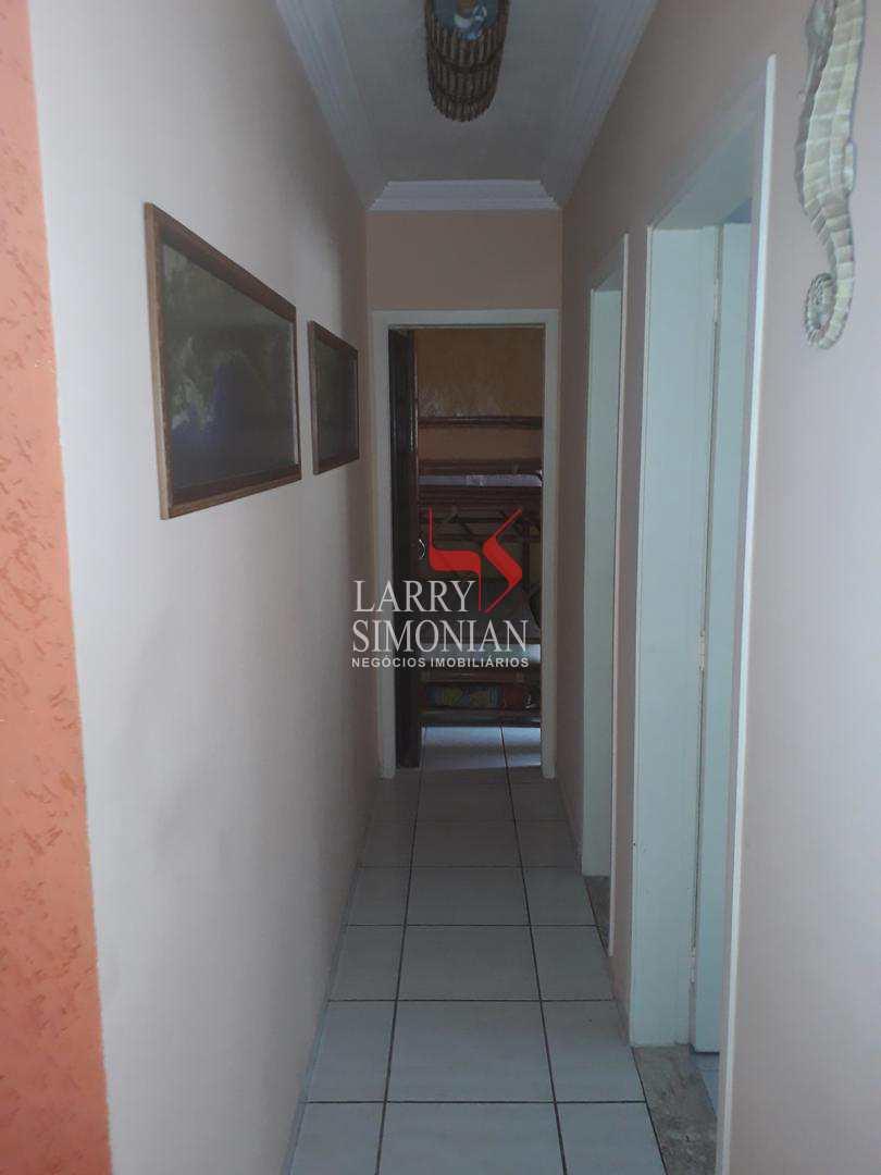 Apartamento com 2 dorms, Enseada, Guarujá - R$ 220 mil, Cod: 593