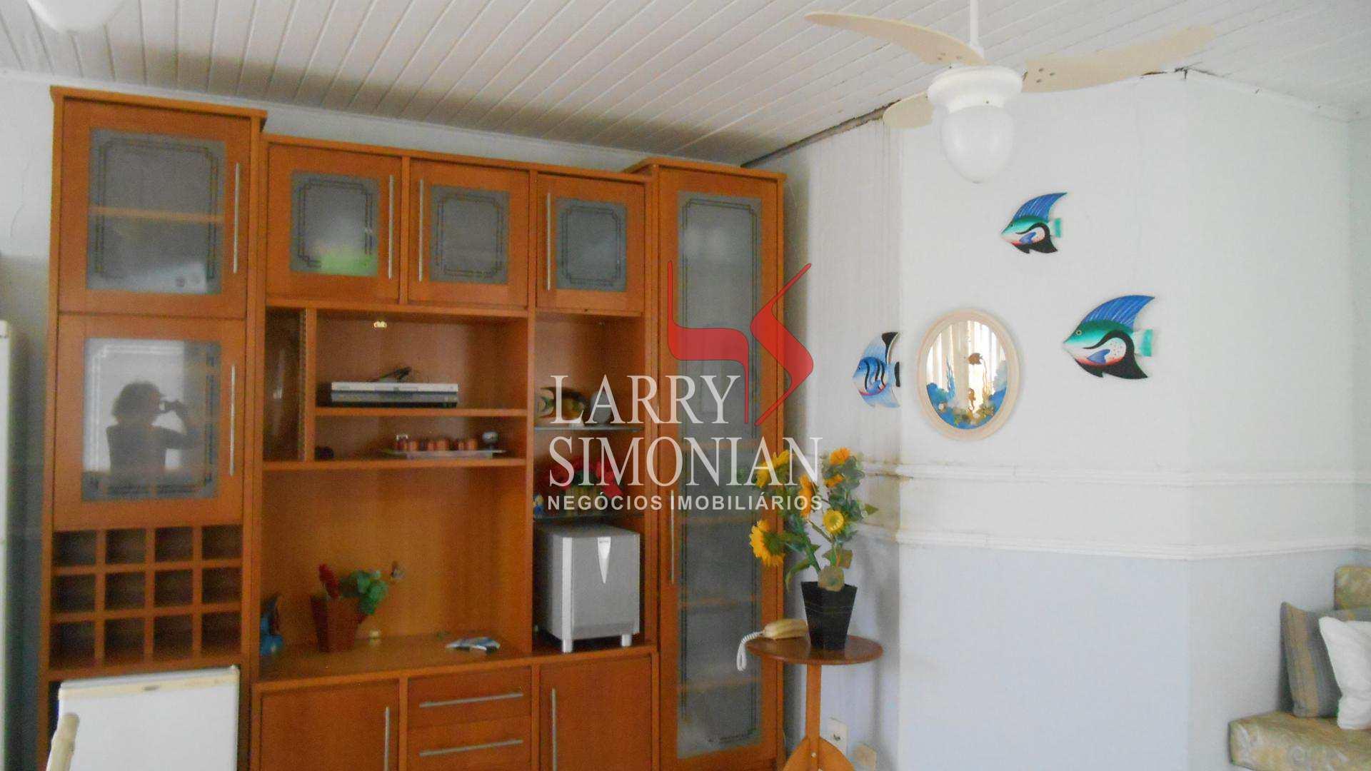Cobertura com 2 dorms, Enseada, Guarujá - R$ 800 mil, Cod: 517