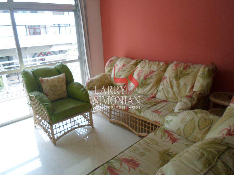 Apartamento com 3 dorms, Jardim Praiano, Guarujá - R$ 480 mil, Cod: 558