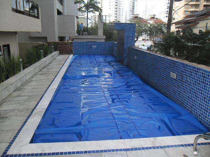 Cobertura em Guarujá, bairro Pitangueiras
