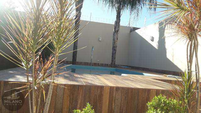 Casa com 3 dorms, Ipê, Três Lagoas - R$ 370 mil, Cod: 294