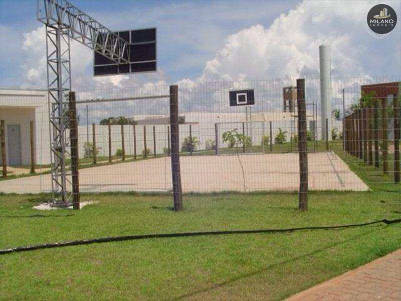 Casa de Condomínio com 3 dorms, Recanto das Palmeiras, Três Lagoas - R$ 600 mil, Cod: 282