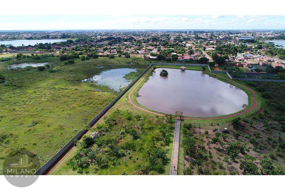 Terreno de Condomínio Quarta Lagoa,lazer completo, tres lagoas