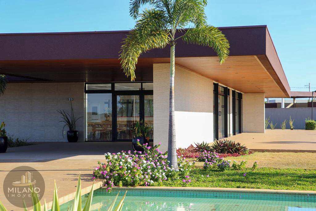 Terreno a venda  Condomínio villa Dumont, Três Lagoas Parcelado