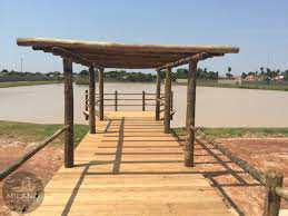 Terreno a venda condomínio Quarta lagoa, tres lagas