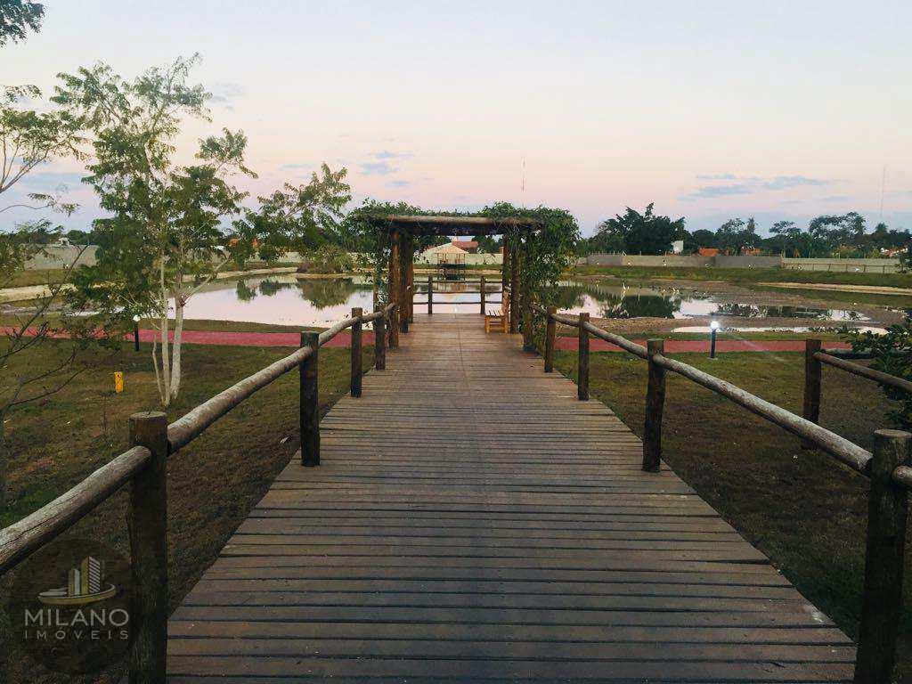 Terreno a venda condomínio Quarta lagoa, tres lagoas  ms