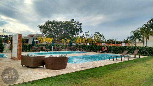 casa a venda condominio Recanto das Palmeiras, com piscina TL