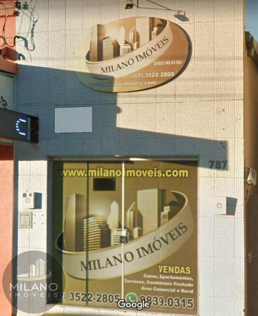 Fachada Milano