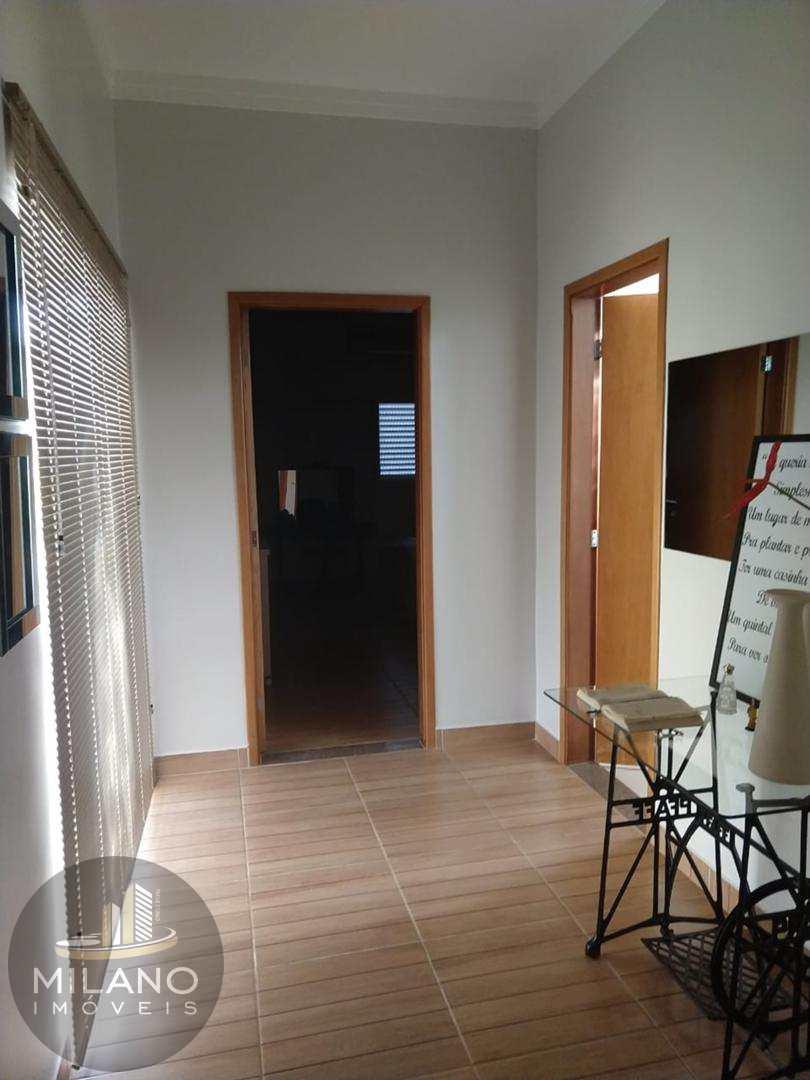 casa a venda Parque das Mangueiras 3 suites, Tres Lagoas ms