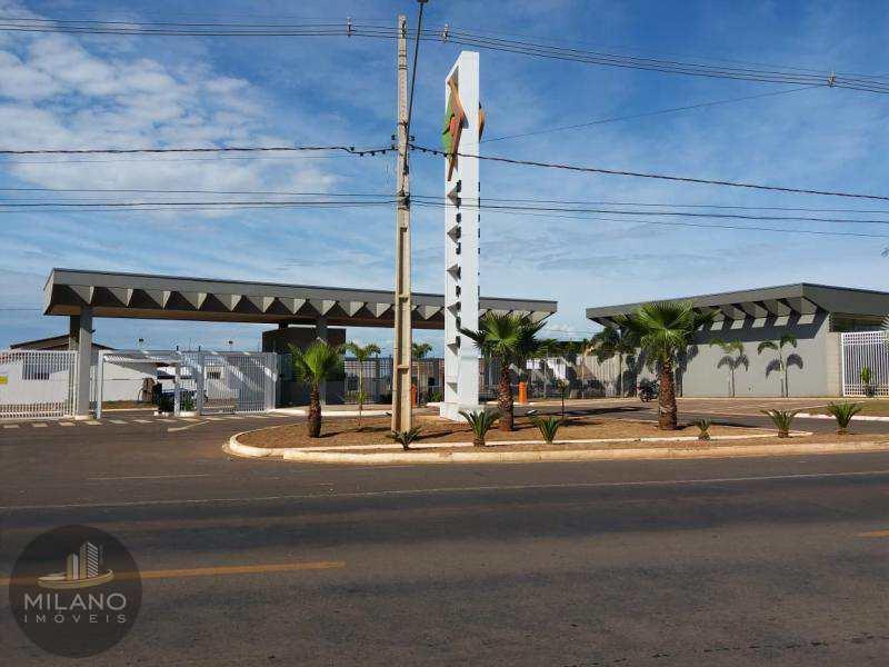 Terreno  Condomínio,  Costa Leste, Três Lagoas ms
