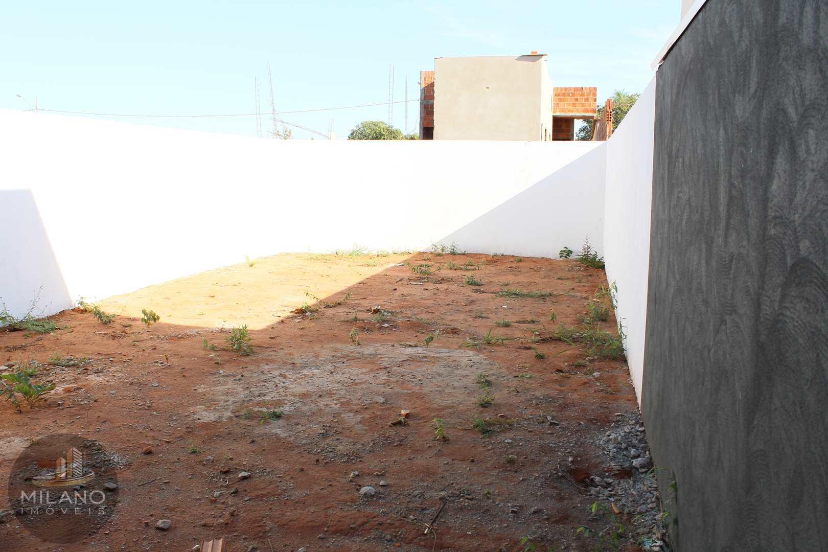 Casa a venda Bela V da Lagoa, 2 dorm sendo 1suite em Três Lagoa