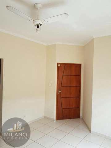 Casa com 3 dorms, Jardim Nova Americana, Três Lagoas - R$ 350 mil, Cod: 588