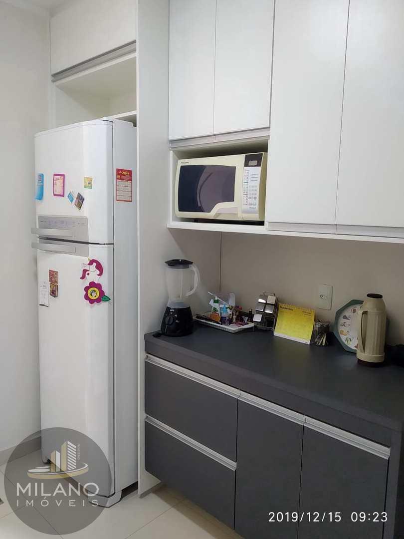 Apartamento com 2 dorms, Ipê, Três Lagoas - R$ 190 mil, Cod: 604