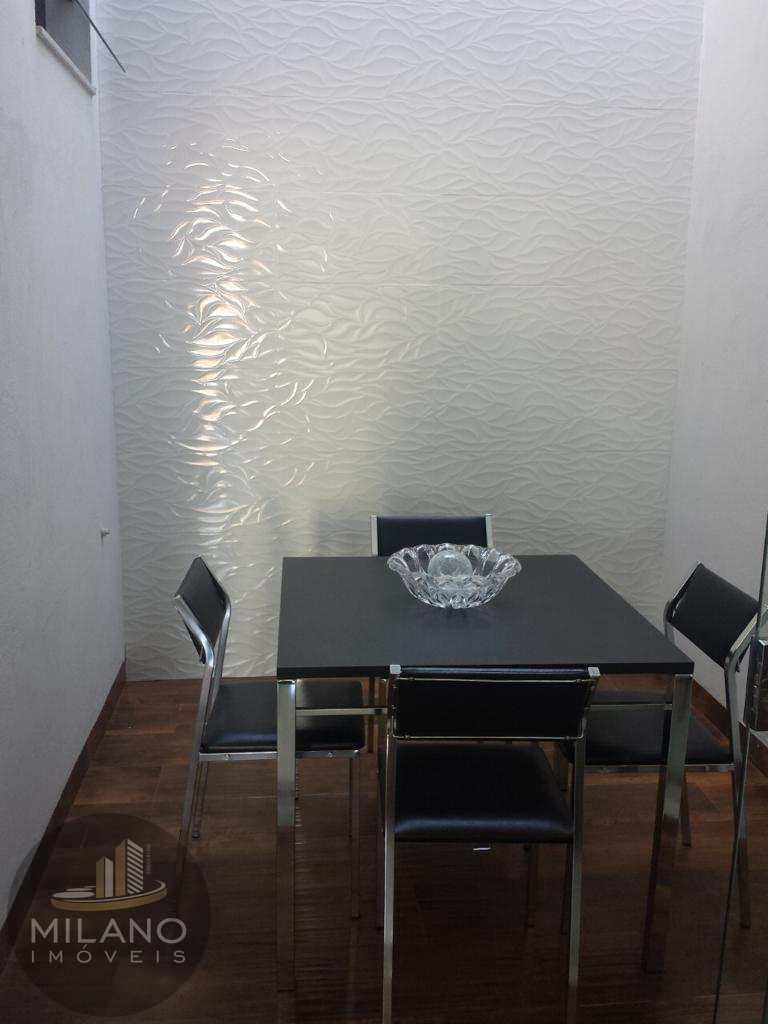 Casa a venda em Três Lagoas-MS, no bairro Nova Europa, 2 dorm