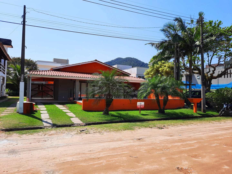Casa com 5 dorms, Condomínio Lagoinha, Ubatuba - R$ 2.3 mi, Cod: 575
